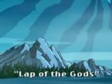 Lap of the Gods (episode)