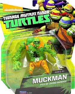 Muckman 2017
