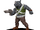 Rocksteady (Heroclix TMNT3-018)