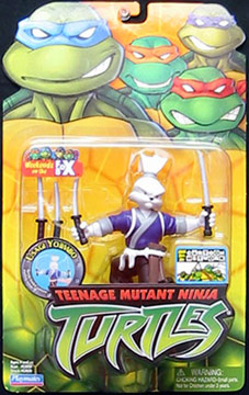 Usagi Yojimbo 2004 Action Figure Tmntpedia Fandom Powered By Wikia