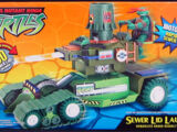 Sewer Lid Launcher (2004 toy)