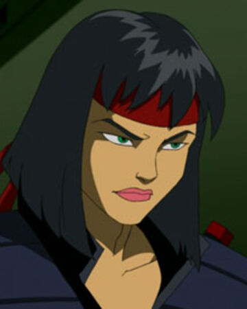 Karai Teenage Mutant Ninja Turtles Wiki Fandom