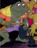 1987 napoleon bona frog