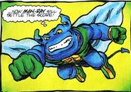 Man-ray