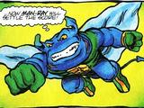 Man-Ray (Ralston Purina)