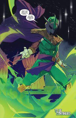 Shredderranger