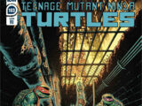 Teenage Mutant Ninja Turtles issue 103 (IDW)/Gallery