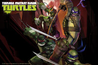 2011 Nickelodeon cartoon promotional image