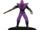 Foot Soldier (Bo Staff) (Heroclix TMNT1-008)