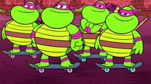 Ninja turtles-0