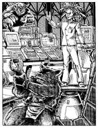 The Mutant Mastering Mind Machine