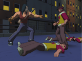 Purple Dragons (2003 video games)