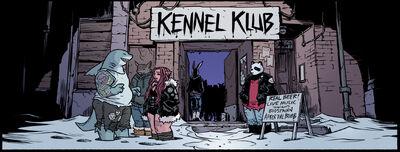 Kennel Klub (Campbell)