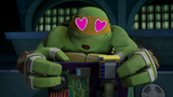 Mikey heart-eyes Bradford