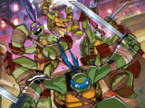 Ninja Turtles (Amazing Adventures)