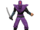Foot Soldier (Katana) (Heroclix TMNT1-009)