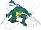 Leonardo (1987 video games)