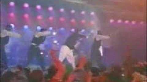 Vanilla Ice Ninja Rap - Go Ninja, Go Ninja GO!