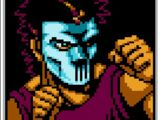 Casey Jones (1987 video games)