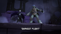 Darkest Plight FATHER