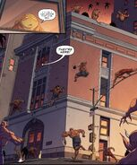 Idw - ghostbusters firehouse