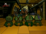 Schattenkrieger (2003 Episode)