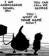 CallMeGeorge
