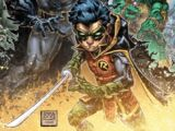 Damian Wayne (Prime Earth)