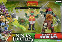 Evolutionraph