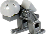 Mouser (LEGO Minifigure)