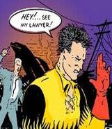 Mrfurious comic