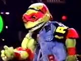 Raphael (Stage Show)