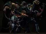 Shredder Mutants (2012 TV series)