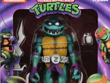 Turtles in Time Slash (2020 action figure)
