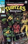 Archie TMNT miniseries