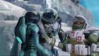 Tortues Ninja TMNT 402 – Sal Commander Mona Lisa Raphael