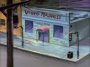 Video Madness Arcade