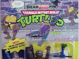 Head Droppin' Don (1992 action figure)