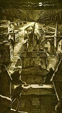 Innsmouth lovecraft 1st ed