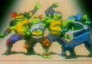 Mutant-turtles