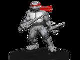 Raphael (Heroclix TMNT1-032)