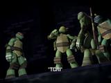 TCRI (episode)