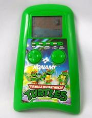 TMNT (Konami handheld)