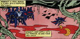 Archie dimension x planet hunau