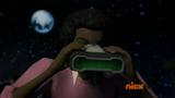 Baxter's binocular