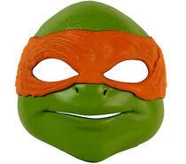 Movie mask Mikey pu1