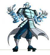TMNT Mystic - Wind II