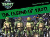 The Legend of Yaotl