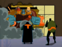 08 Clash of the Turtle Titans - Fast Forward - Season 06 - TMNT 2003 15-55 screenshot