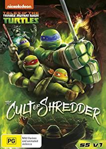 Cultofshredder